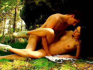 Karolina and Kristof - Porn Stream
